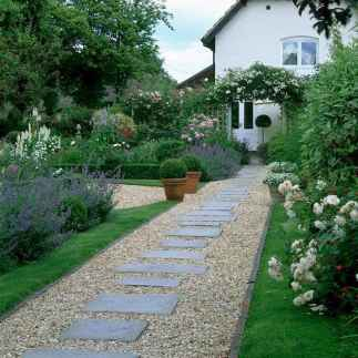 03 Fabulous Garden Path and Walkway for Front and Backyard Ideas