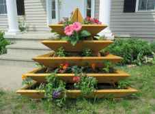 06 Easy DIY Raised Garden Bed Design Front and Backyard Landscaping Ideas