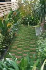 06 Incredible Side House Garden Landscaping Ideas