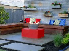 09 Easy Backyard Fire Pit with Cozy Seating Area Ideas