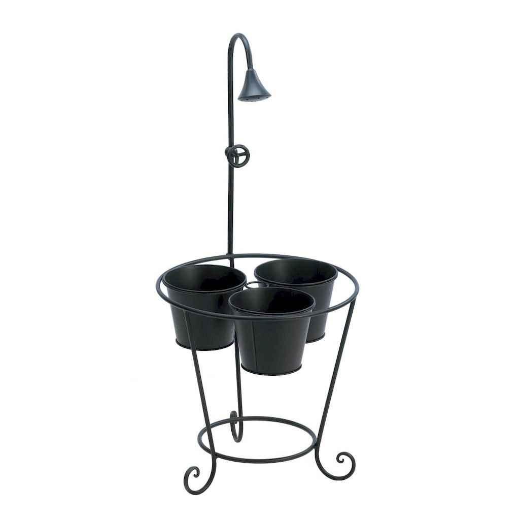 09 Inspiring Faucet Garden Decor for Front and Backyard Ideas
