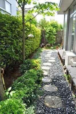 10 Incredible Side House Garden Landscaping Ideas