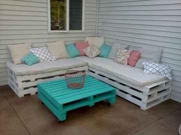 11 DIY Pallet Project Home Decor Ideas