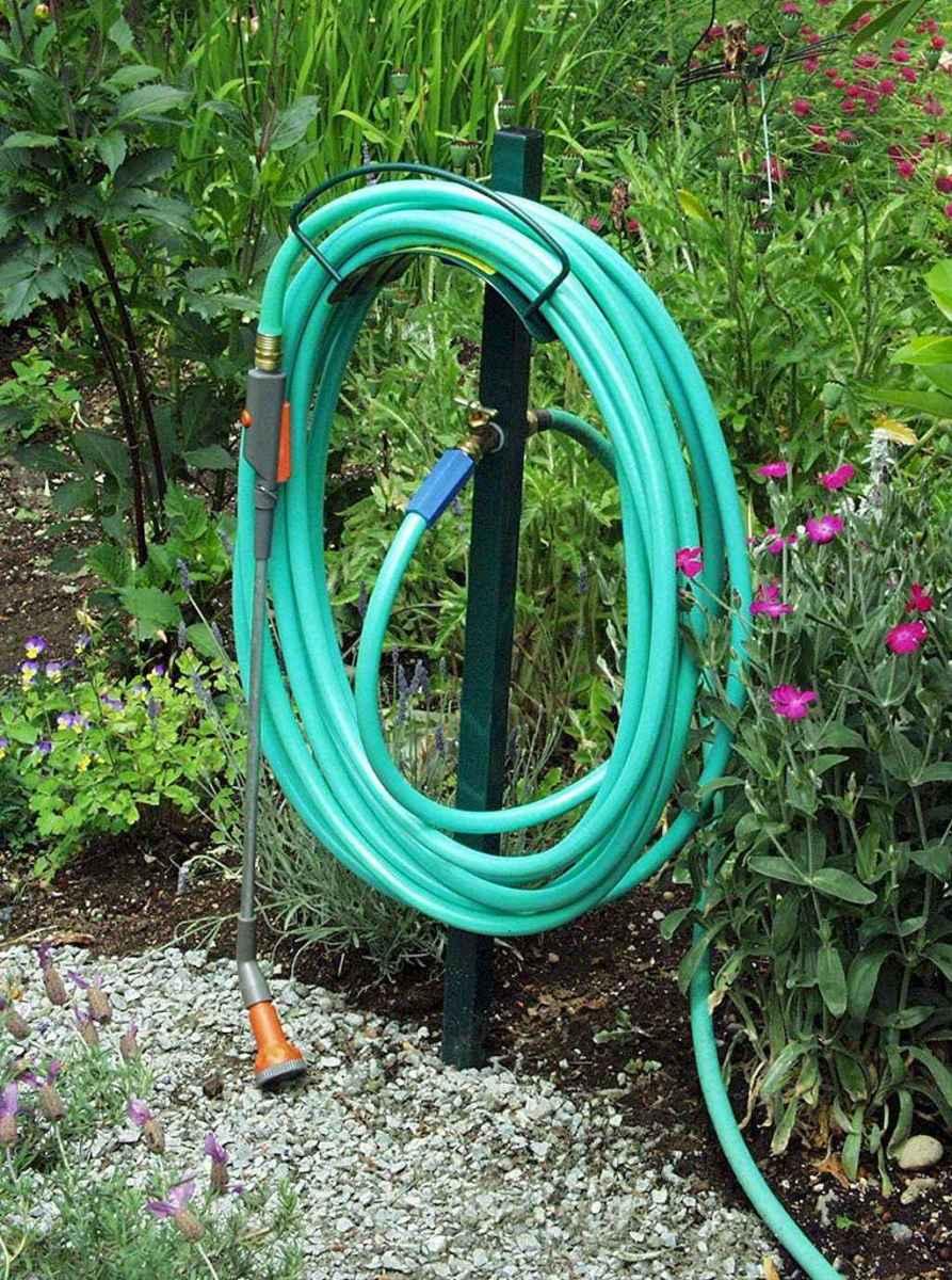11 Inspiring Faucet Garden Decor for Front and Backyard Ideas