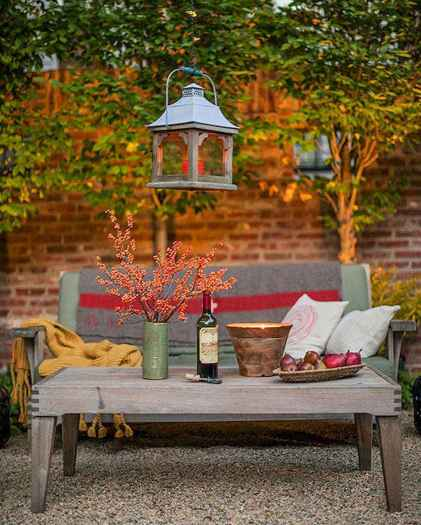 12 Awesome Small Patio on Budget Design Ideas