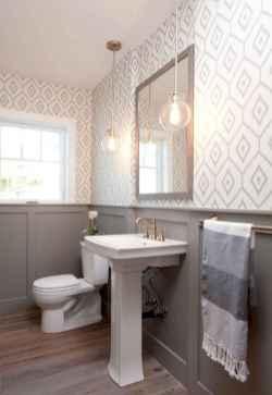 13 Awesome Farmhouse Bathroom Tile Floor Decor Ideas