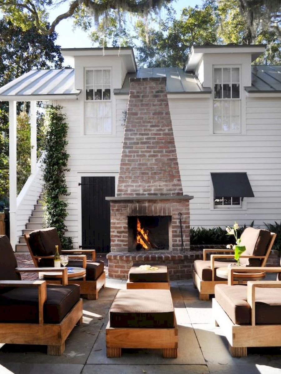 13 Easy Backyard Fire Pit with Cozy Seating Area Ideas
