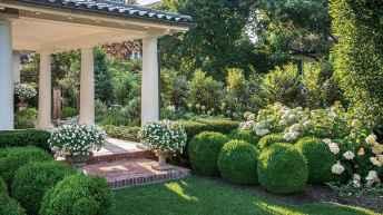 13 Incredible Side House Garden Landscaping Ideas