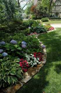 14 Awesome Front Yard Rock Garden Landscaping Ideas