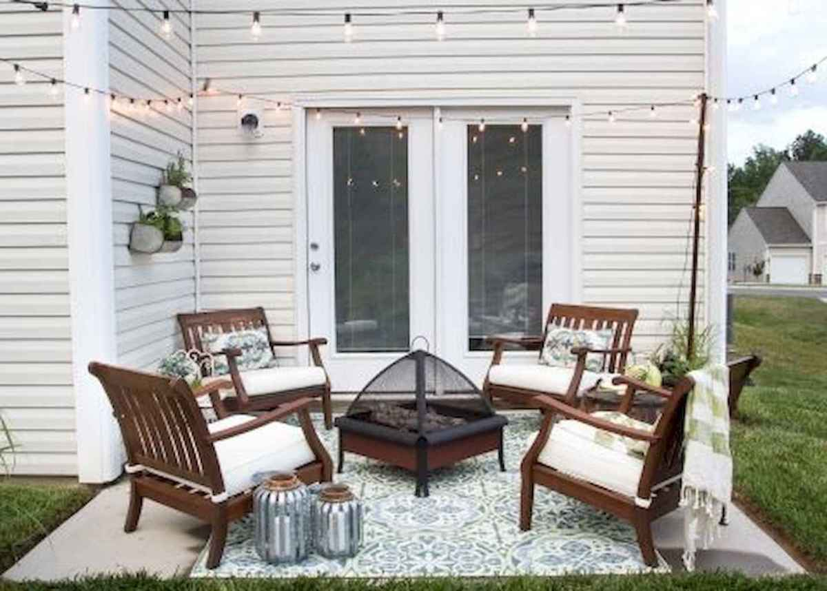 14 Awesome Small Patio on Budget Design Ideas