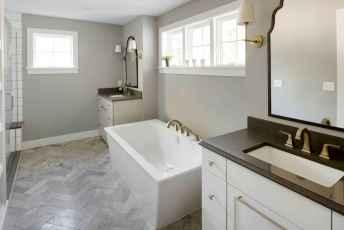 14 Beautiful Master Bathroom Ideas