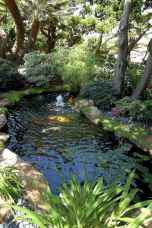 14 Unique Backyard Garden Water Feature Landscaping Ideas