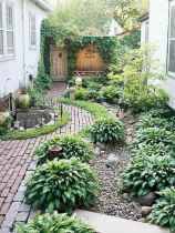 15 Incredible Side House Garden Landscaping Ideas
