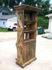 16 DIY Pallet Project Home Decor Ideas