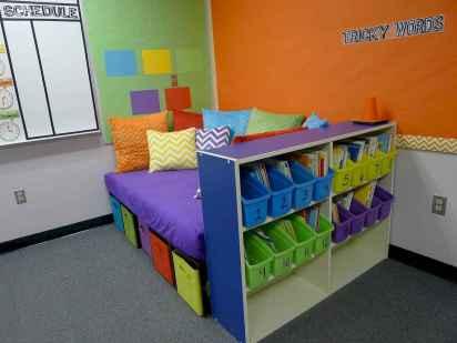 17 Cozy Reading Corner Decor Ideas