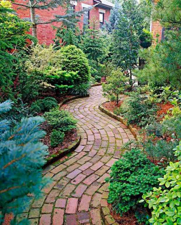 18 Fabulous Garden Path and Walkway for Front and Backyard Ideas