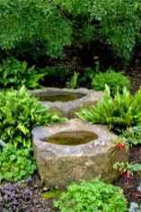 18 Unique Backyard Garden Water Feature Landscaping Ideas