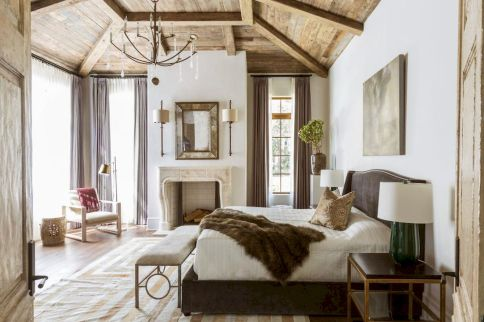 20 Gorgeous Master Bedroom Ideas