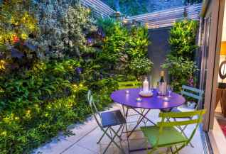 21 Awesome Small Patio on Budget Design Ideas