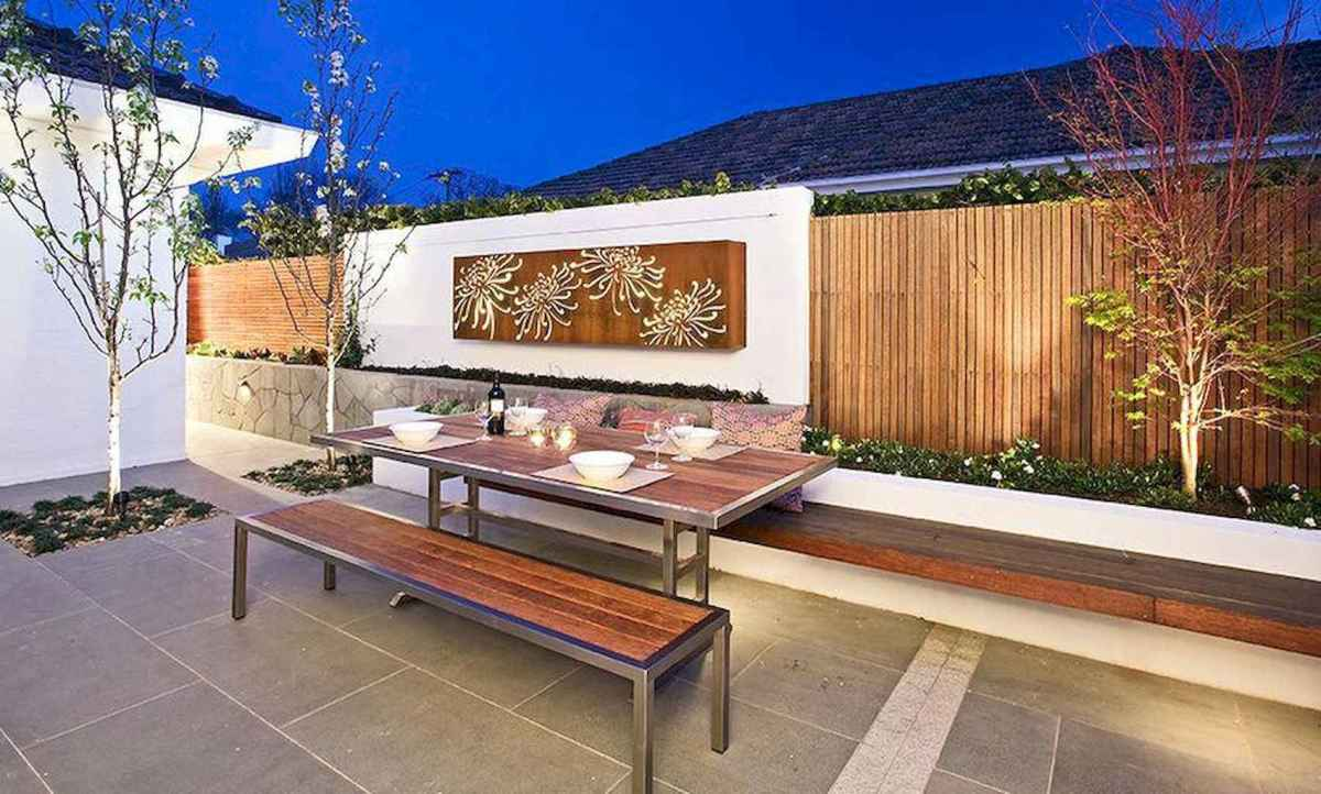 21 Easy Backyard Fire Pit with Cozy Seating Area Ideas