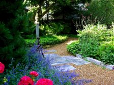21 Fabulous Garden Path and Walkway for Front and Backyard Ideas