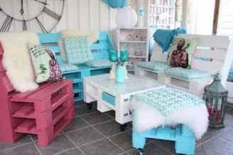 22 DIY Pallet Project Home Decor Ideas