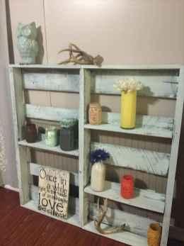 23 DIY Pallet Project Home Decor Ideas