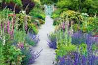27 Fabulous Garden Path and Walkway for Front and Backyard Ideas