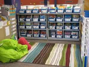 30 Cozy Reading Corner Decor Ideas
