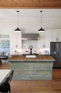 30 Functional Farmhouse Kitchen Island Design Ideas