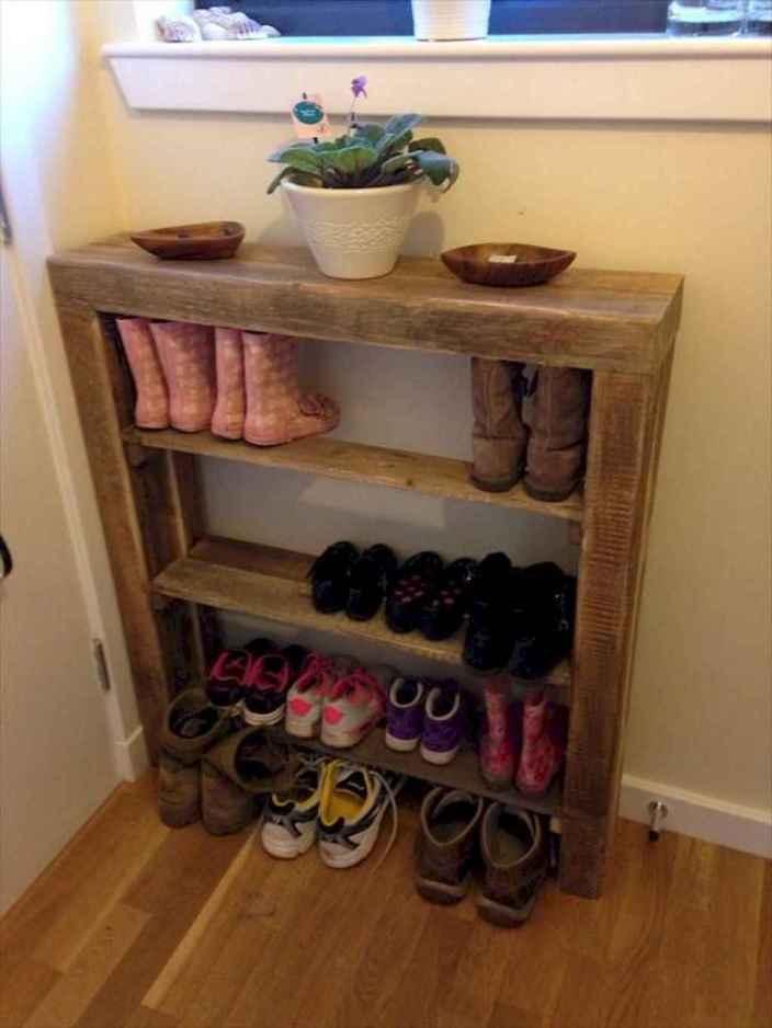 36 DIY Pallet Project Home Decor Ideas