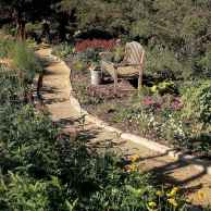 36 Fabulous Garden Path and Walkway for Front and Backyard Ideas