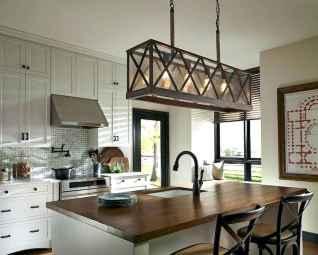 37 Functional Farmhouse Kitchen Island Design Ideas