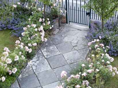 38 Fabulous Garden Path and Walkway for Front and Backyard Ideas