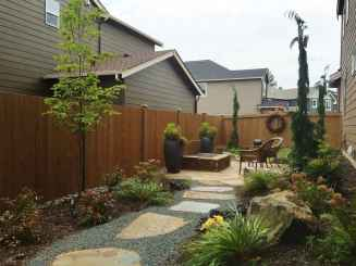 39 Incredible Side House Garden Landscaping Ideas