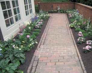 40 Incredible Side House Garden Landscaping Ideas
