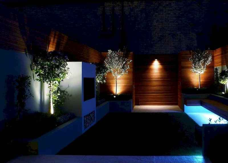 41 Easy and Creative DIY Outdoor Lighting Ideas