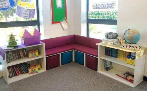 42 Cozy Reading Corner Decor Ideas