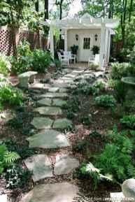 42 Stunning Front Yard Garden Pathways Landscaping Ideas