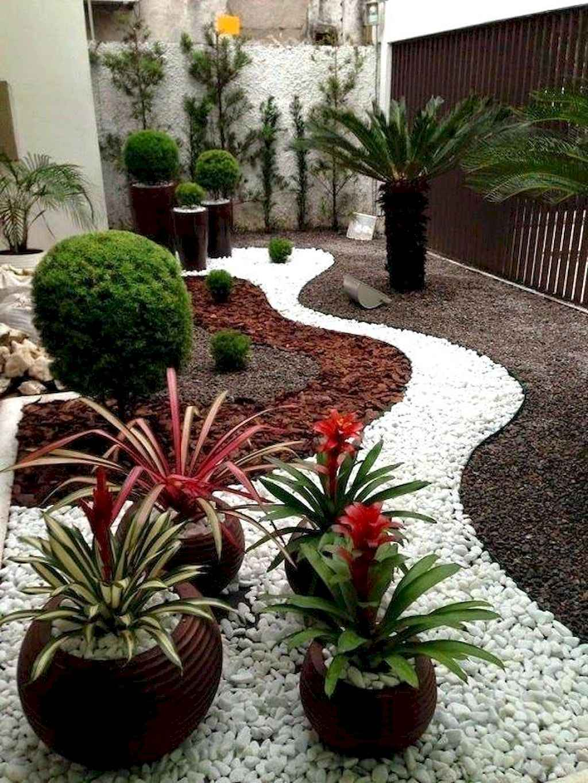 43 Beautiful DIY Mosaic Garden Path Decorations For Your Landscape Inspiration