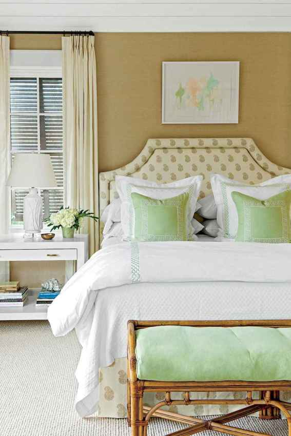 45 Gorgeous Master Bedroom Ideas