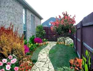 48 Incredible Side House Garden Landscaping Ideas