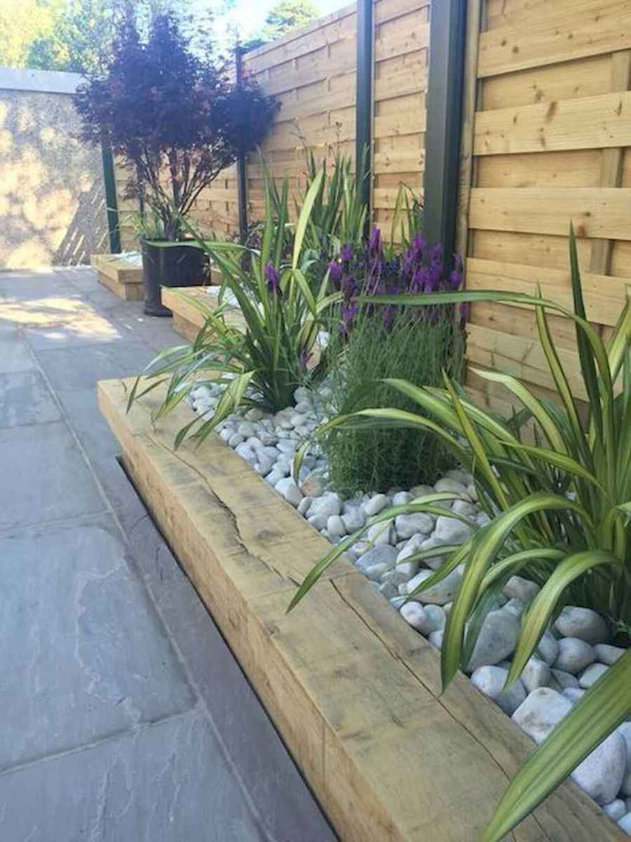 49 Low Maintenance Front Yard Landscaping Ideas