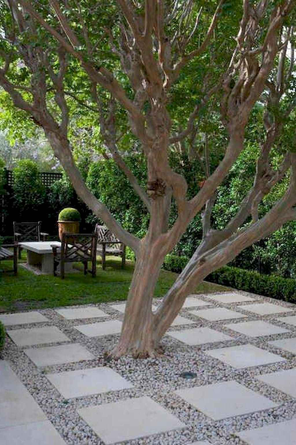 49 Small Backyard Garden Landscaping Ideas