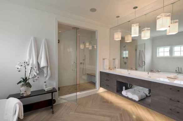 52 Beautiful Master Bathroom Ideas