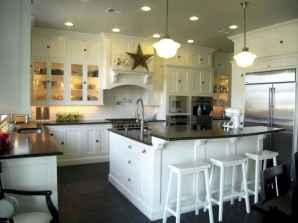 53 Functional Farmhouse Kitchen Island Design Ideas