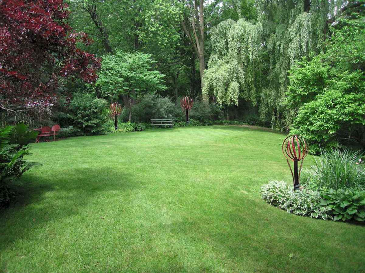 54 Stunning Front Yard Garden Pathways Landscaping Ideas