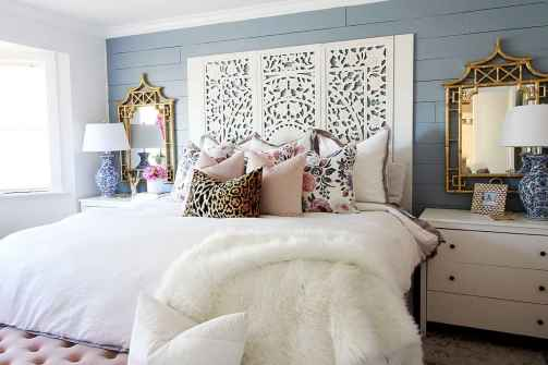 57 Gorgeous Master Bedroom Ideas