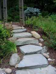 59 Fabulous Garden Path and Walkway for Front and Backyard Ideas