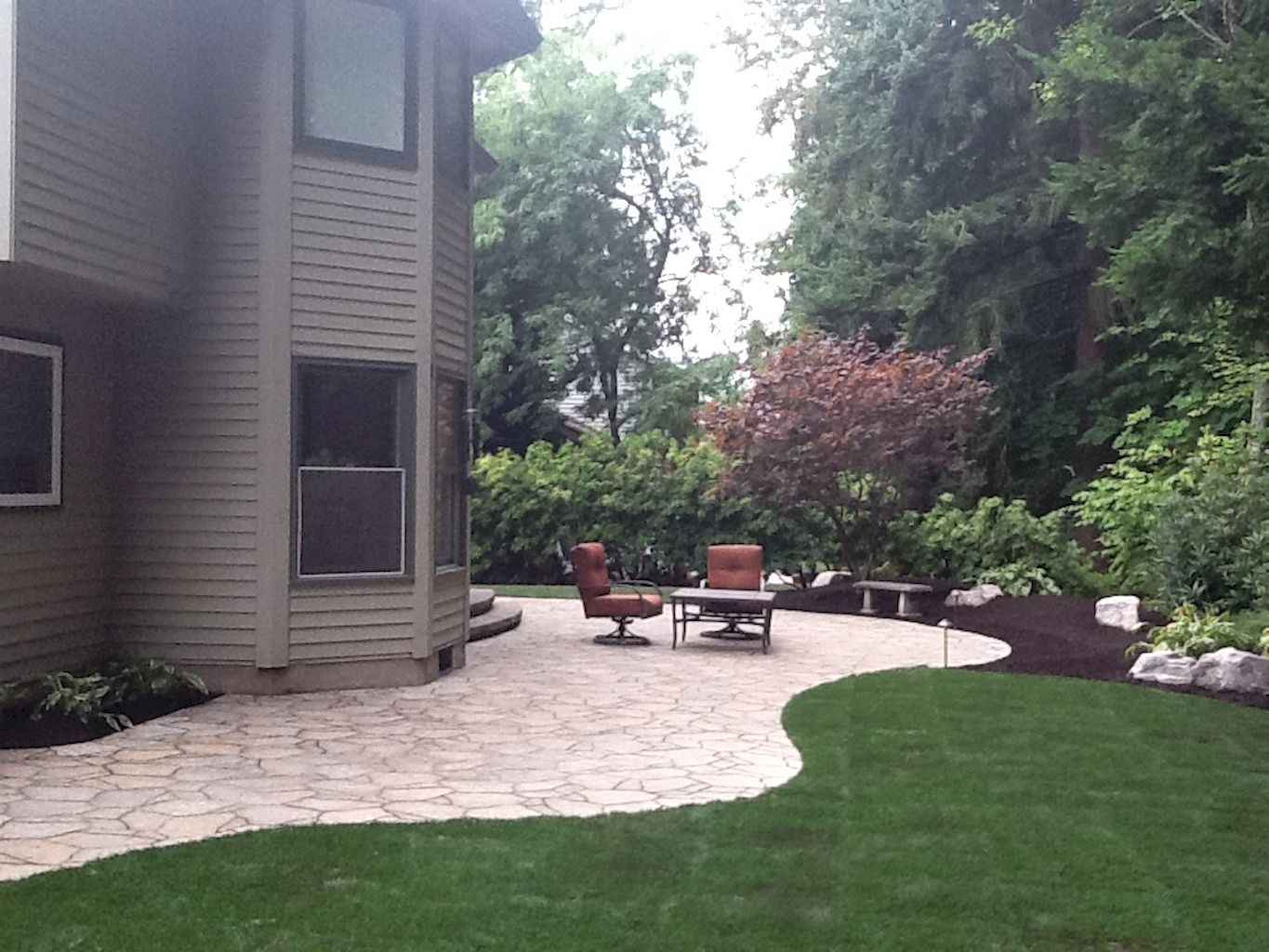 60 Awesome Small Patio on Budget Design Ideas